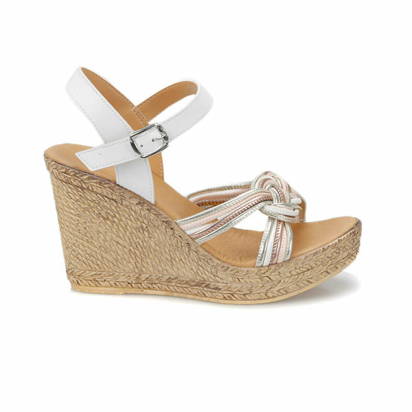 Wedge Sandals Marilu Wedge Sandals - Mythical Kitty