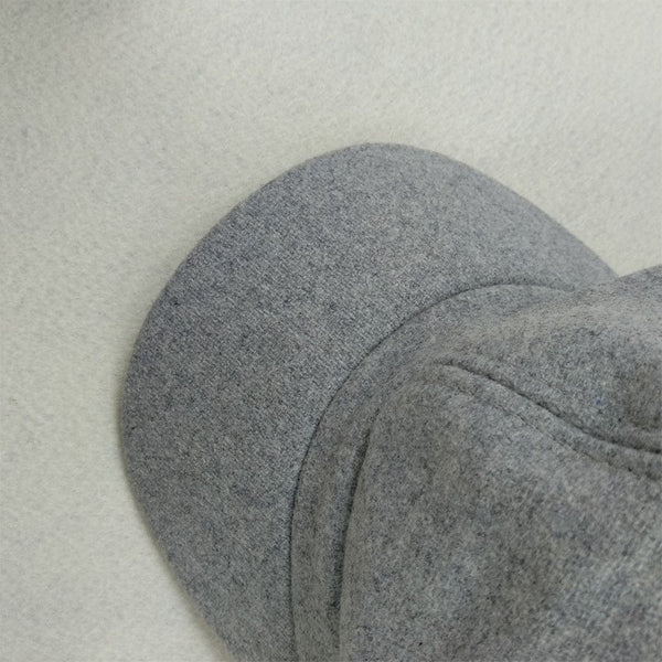 Newsboy Beret Cap - Mythical Kitty
