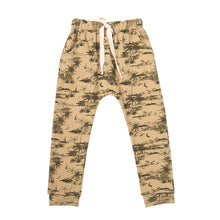 Archer Pants - Mahalo - Valley