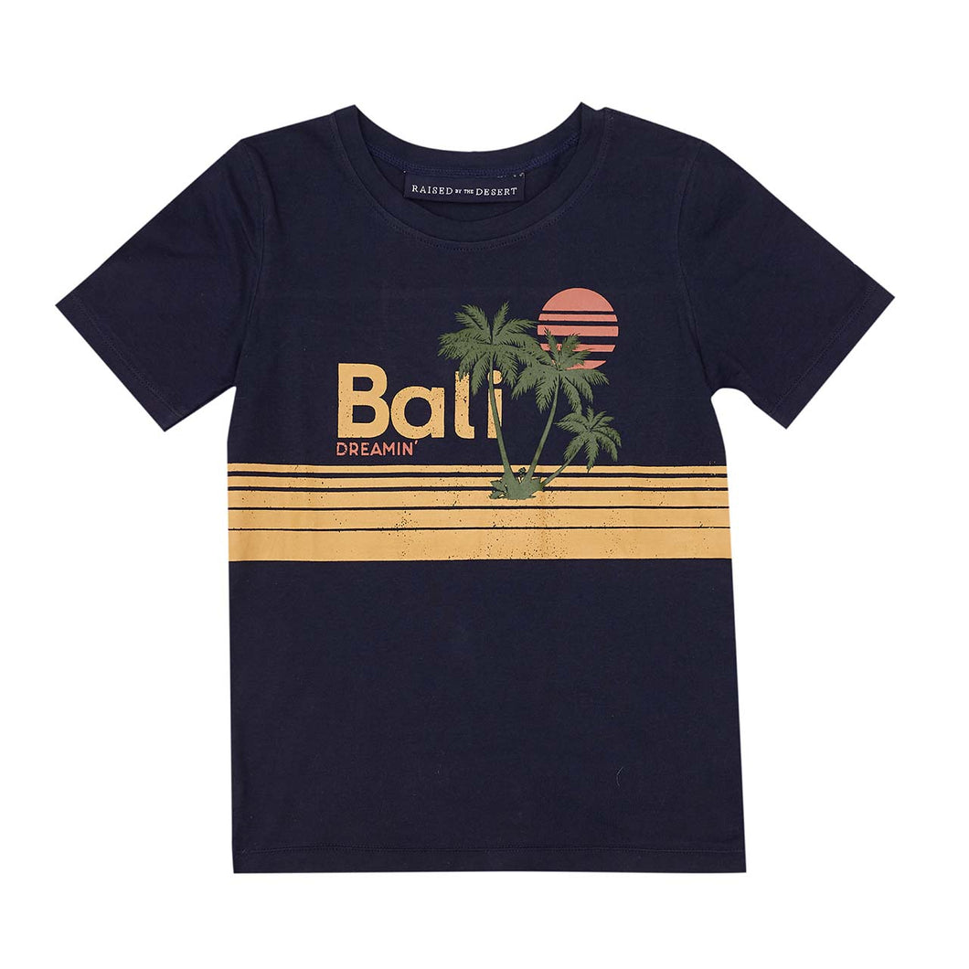 Bali Dreamin' T-Shirt - Night Sky