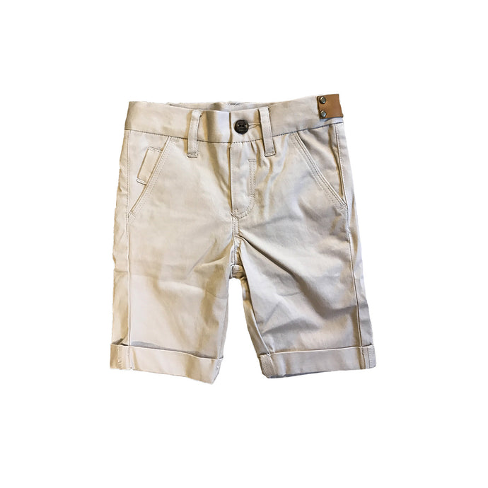 Ollie Shorts - Starkers