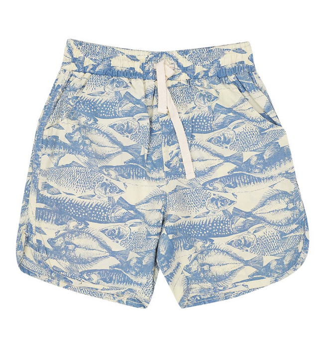 Eli Shorts - Summer School Sea