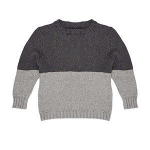High Tide Jumper - Slate