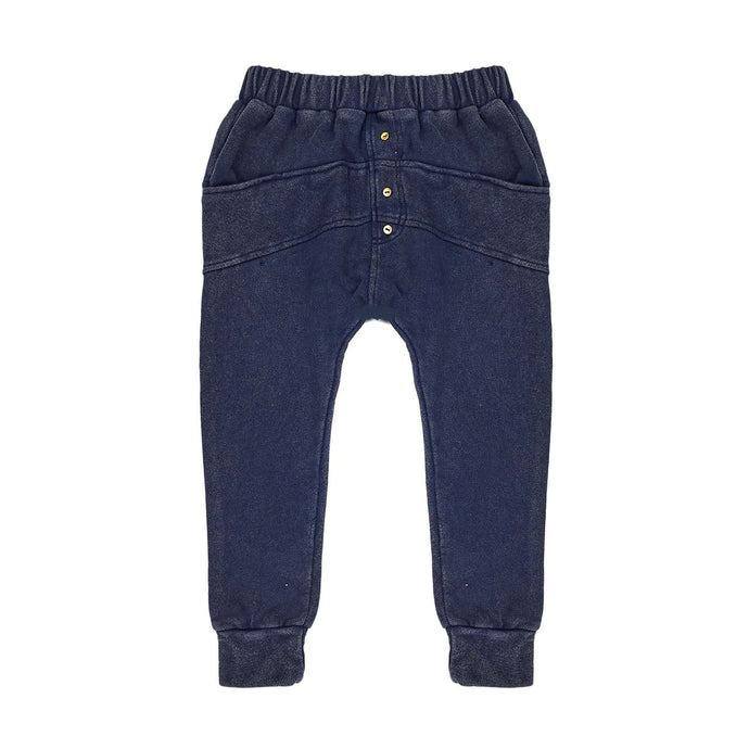 Kravitz Pants - Denim Blue