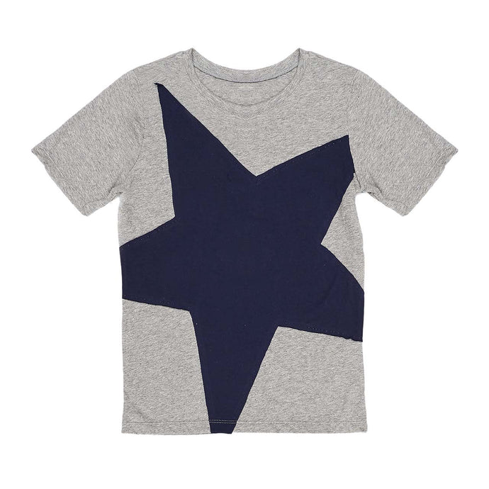 Star Sailor T-Shirt - Navy