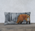 "Fox 24"" x 12"" Pillow Cover"