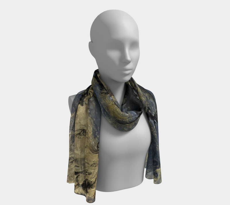 Passage Long Scarf