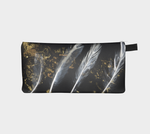 Kalmakova pencil case, Alchemy feathers