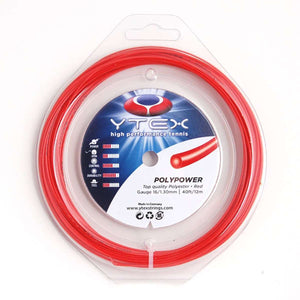 PolyPower Red