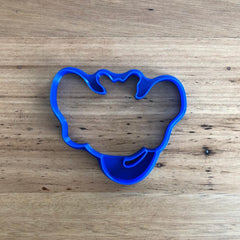 Bat Style #2 Cookie Cutter