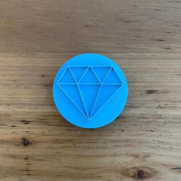 Diamond Emboss Stamp