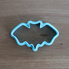 Bat Style #1 Cookie Cutter