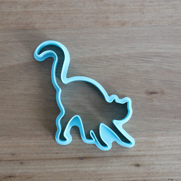 Scary Cat Halloween Cookie Cutter