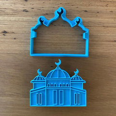 Mosque Cutter & Stamp Style #2