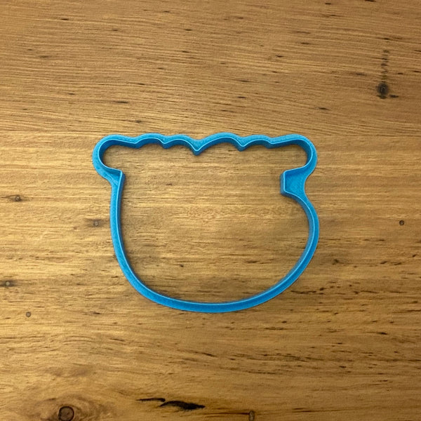 Check our super cute Sloth Cookie Cutter & Optional Stamp who just loves hanging around. We have a large range of animals so be sure to check them all out in our animals section!