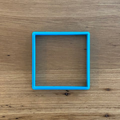 Square Cookie Cutter - Various Sizes