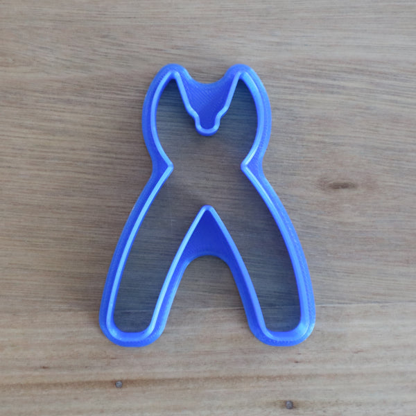 Pliers Cookie Cutter