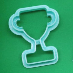 Sporting Trophy Cookie Cutter