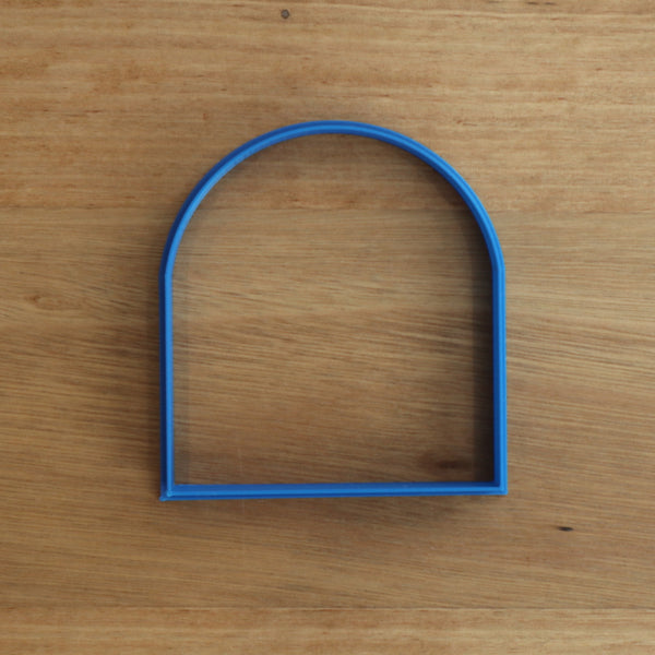 egg timer cookie cutter