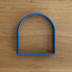 Egg Timer Clock Cookie Cutter