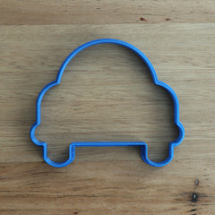 Car Cookie Cutter - 2 size options