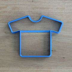 T Shirt Cookie Cutter