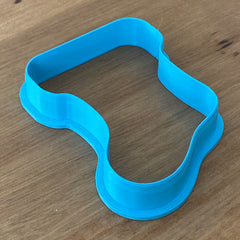 Christmas Stocking Cookie Cutter - 2 sizes