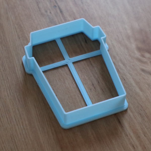 Coffee Cup Cookie Cutter