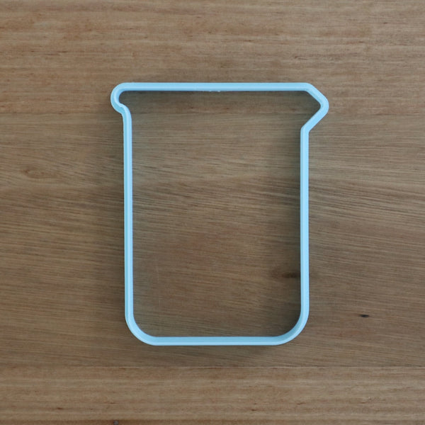 cup cookie cutter