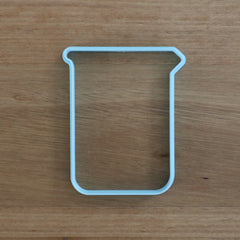 Science class Cup Cookie Cutter