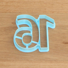 Number Cookie Cutters - any numbers available!