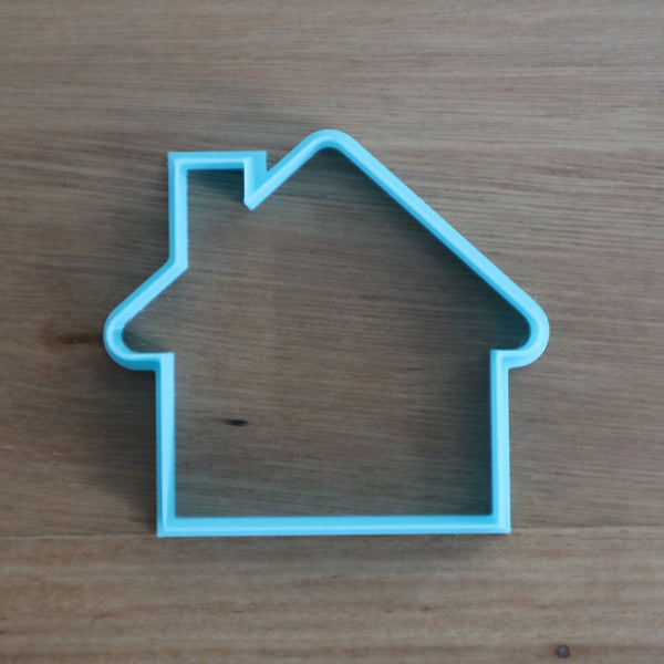 House shape Cookie Cutter