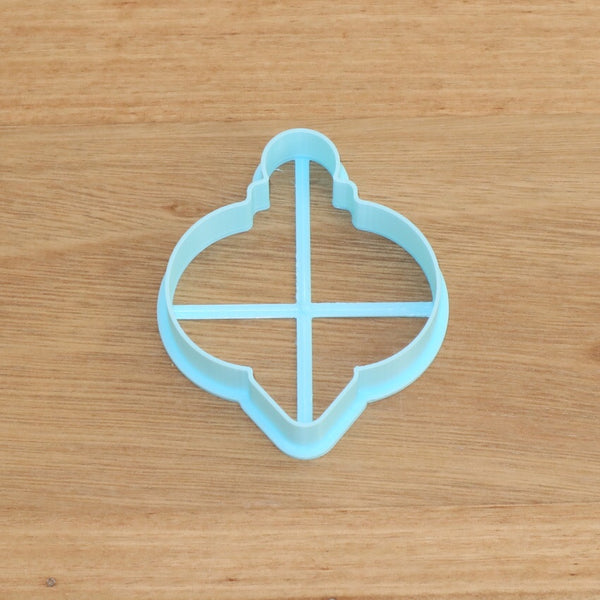 Bauble Christmas Decoration Cookie Cutter