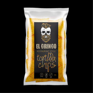 Tortilla Chips | El Gringo