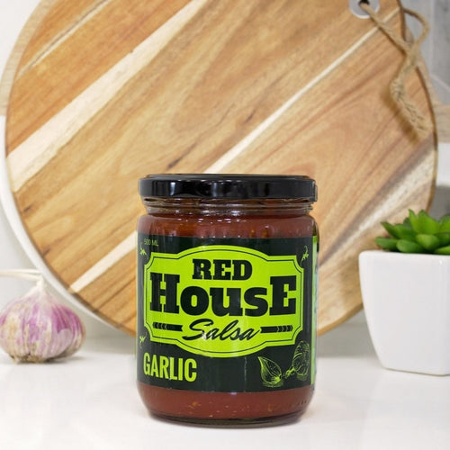 Salsa | Red House