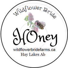 Load image into Gallery viewer, Honey | Wildflower Bride Farms