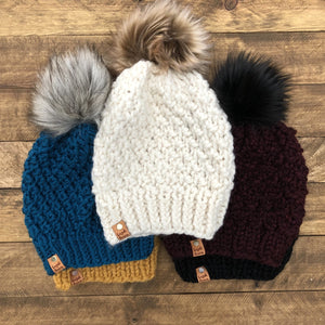 Farm Toque by SlamToques
