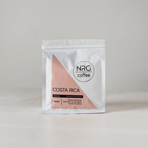 Coffee Beans | NRG Coffee Co
