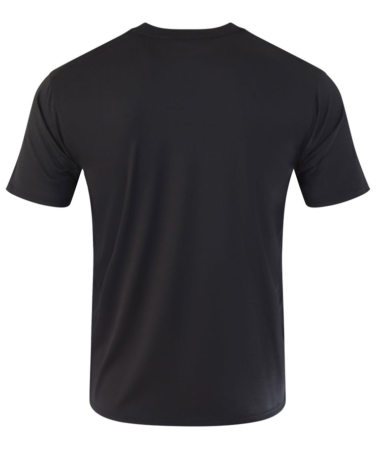 Short Sleeve Black T-Shirt # 10