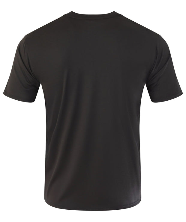 Short Sleeve Black T-Shirt # 13