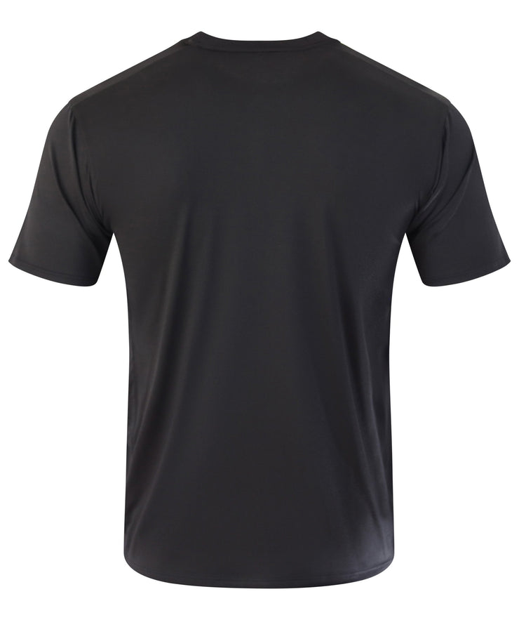 Short Sleeve Black T-Shirt # 2