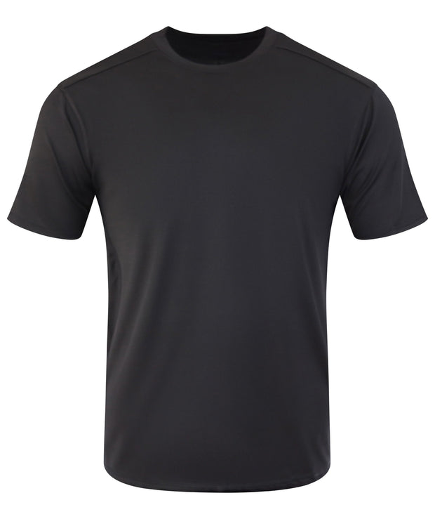 Short Sleeve Black T-Shirt # 8