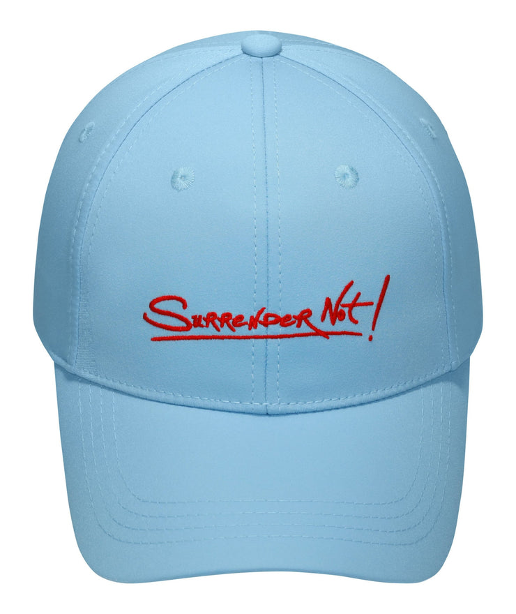 Surrender Not! Hat: Two Colors