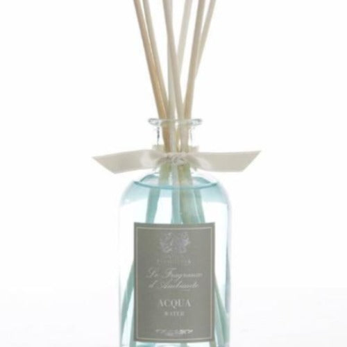Acqua 100ml Home Ambiance Diffuser Room Diffuser Antica Farmacista