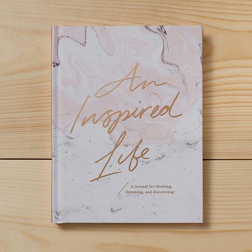 An Inspired Life Books Tabula Rasa Essentials