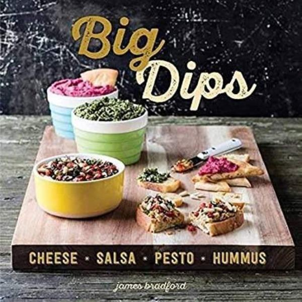 Big Dips Cook Books Gibbs Smith