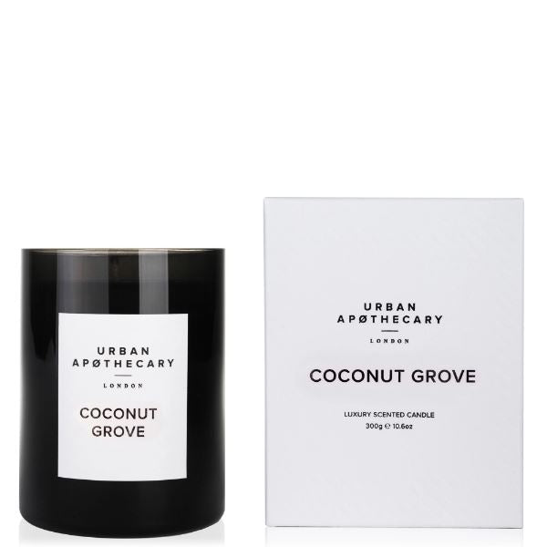 Coconut Grove Candle Candles Urban Apothecary
