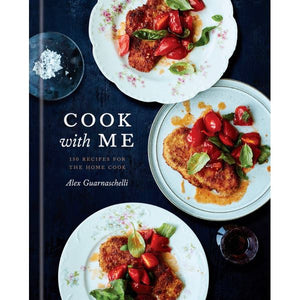 Cook with Me Cook Books Random House