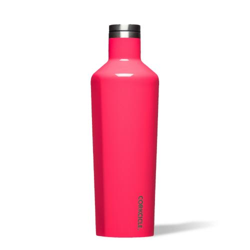 Corkcicle 25oz. Classic Canteen - SEE COLORS! Canteen CORKCICLE. Flamingo - TEMPORARILY SOLD OUT