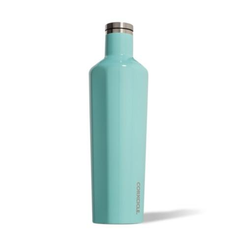 Corkcicle 25oz. Classic Canteen - SEE COLORS! Canteen CORKCICLE. Turquoise